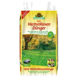 Neudorff Azet Herbstrasendünger, 10kg