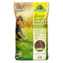 Azet® Herbst Rasen Dünger, 10 kg