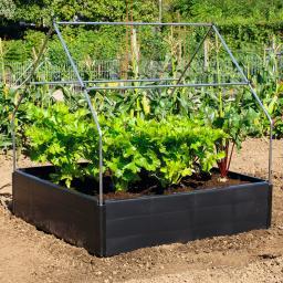 Wachstumsrahmen für Hochbeet Grow