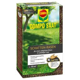 Compo SAAT Schattenrasen, 1 kg