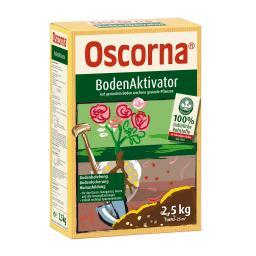 Oscorna Boden Aktivator, 2,5kg