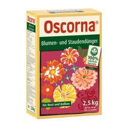 Oscorna Blumen- und Staudendünger, 2,5kg