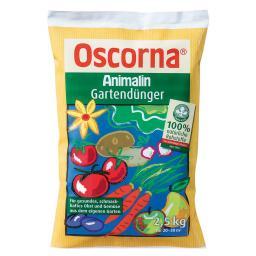 Oscorna Gartendünger, 2,5 kg