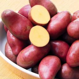 Kartoffel LunaRossa 5 kg
