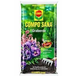 Compo Sana® Graberde, 20 Liter