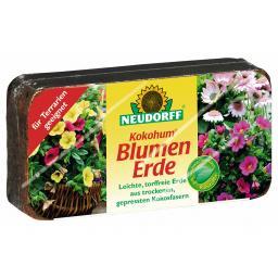 Kokohum® Blumenerde, 7 Liter