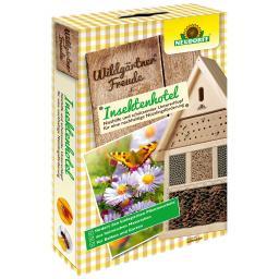 Neudorff Wildgärtner® Freude Insektenhotel