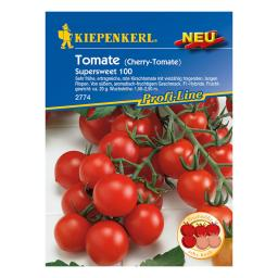 Tomatensamen Supersweet