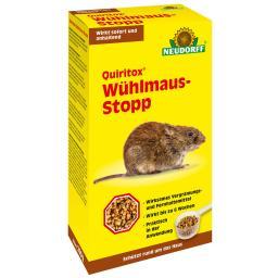 Quiritox® Wühlmaus-Stopp