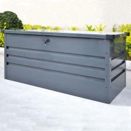 Metallaufbewahrungsbox Mega XL