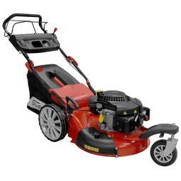 Benzin-Rasenmäher Big Wheeler Trike 565/5