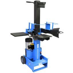 Kurzholzspalter GHS 500/8TE, 230 V