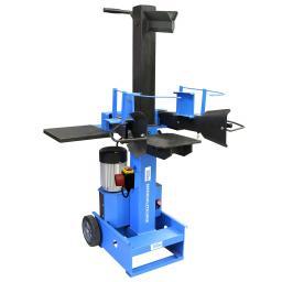 Kurzholzspalter GHS 500/8TED, 400 V