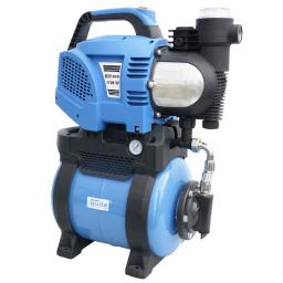 Hauswasserwerk HWW 1400 VF
