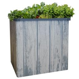 Falthochbeet Easy Garden, birke
