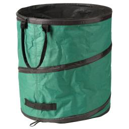 Gartenabfallsack Pop-up, ca. 85 Liter