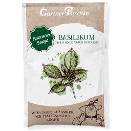Basilikumsamen Italiano classico/Genovese