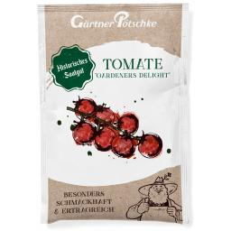Tomatensamen Gardeners Delight
