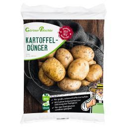 Kartoffel-Dünger, 5 kg
