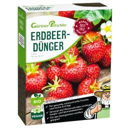 Erdbeer-Dünger, 1 kg