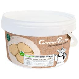 Premium Kartoffel-Dünger, 2 kg