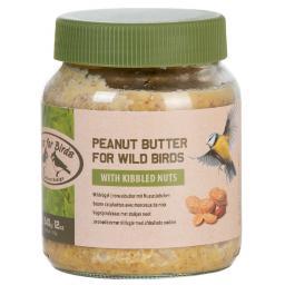 Erdnussbutter für Wildvögel 340 g