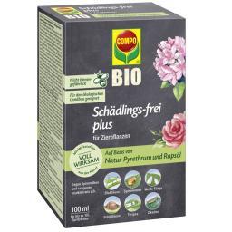 BIO Schädlings-frei plus, 100 ml