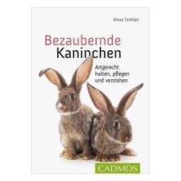 Sonja Tschöpe, Bezaubernde Kaninchen