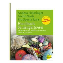 Handbuch Samengärtnerei