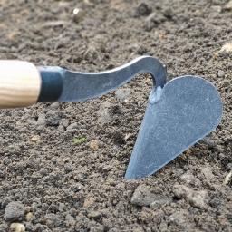 Mini Gemüsepflug, ca. 63 cm