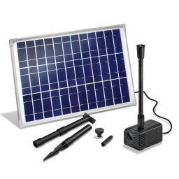 Solar-Teichpumpen-Set ca.610 l/h