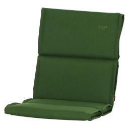 Auflage Stella für Stapelsessel, grün