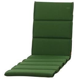 Gartenliegen-Auflage Stella, grün