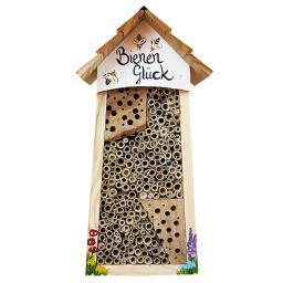 Bienenhotel Bienenglück