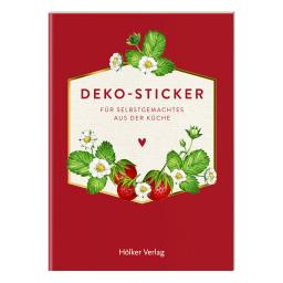 Deko-Sticker
