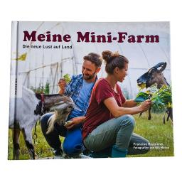 Meine Mini-Farm