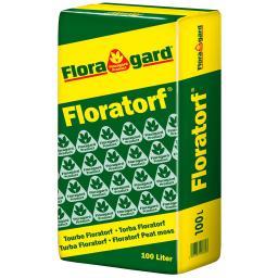 Floratorf, 100 Liter