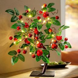 "LED ""Apfel"" Baum"