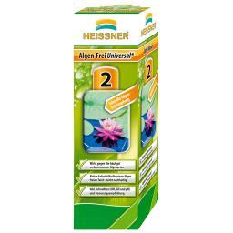 Algen-frei Universal 250 ml für 5.000 Liter