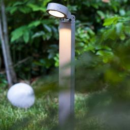 Smart Light Uferleuchte, 5 W, Metall, warmweiss