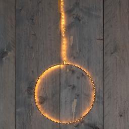 LED-Leuchtkreis, 150 LEDs, 27 cm
