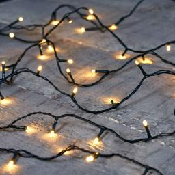 Premium LED-Lichterkette, 240 LEDs, 2,4 m
