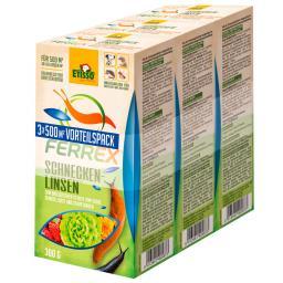 Ferrex® Schnecken-Linsen®, 900g