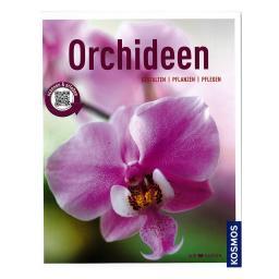 Orchideen Gestalten, pflanzen, pflegen