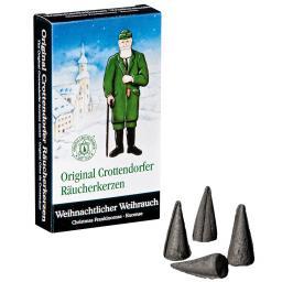 """Räucherkerzen """"Weihrauch"""", 24 Stück"""