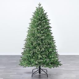 Künstlicher Weihnachtsbaum Fichte, 210 cm