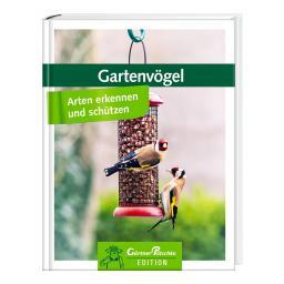 Gartenvögel - Arten erkennen und schützen