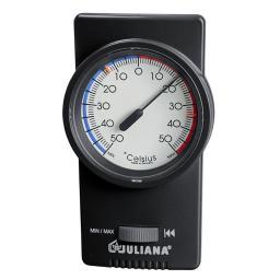 Gewächshausthermometer