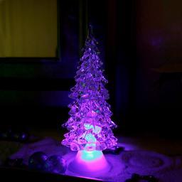 LED-Tannenbaum Diamant, klein