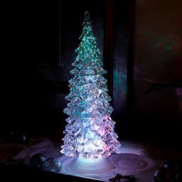 LED-Tannenbaum Diamant, groß